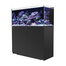 AQUARIO RED SEA REEF SYSTEM C/ MOVEL - REEFER 450 BLACK