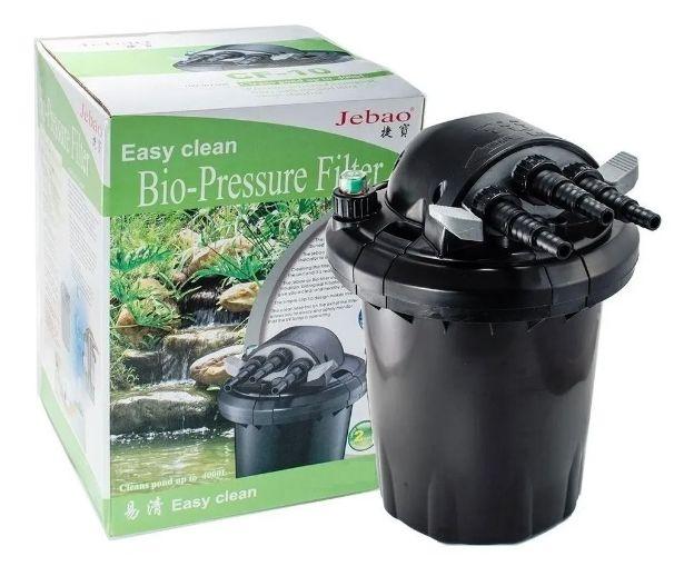 Filtro Pressurizado