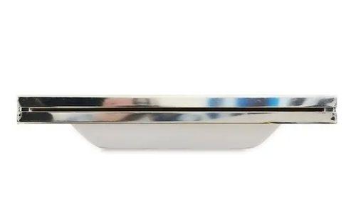 Cascata de Embutir Bico Inox 25cm