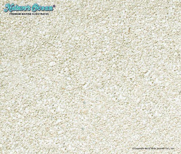 SUBSTRATO NATURES OCEAN ARAGONITA GRAVEL # 4- 9KG